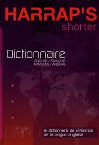 Anne Stevenson et Lola Busuttil - Dictionnaire anglais-français, français-anglais Shorter.