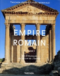 EMPIRE ROMAIN. Volume 1, Des Etrusques au déclin de lEmpire.pdf