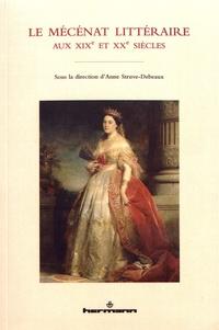 Coachingcorona.ch Le mécénat littéraire aux XIXe et XXe siècles Image