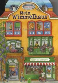 Anne Suess - Mein Wimmelhaus.