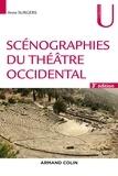 Anne Surgers - Scénographie du théâtre occidental.
