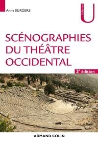 Deedr.fr Scénographie du théâtre occidental Image