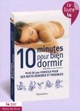 Anne Tardy - 10 Minutes pour bien dormir - CD audio MP3.