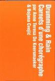 Anne Teresa De Keersmaeker et Bojana Cvejic - Drumming & Rain - Carnets d'une chorégraphe. 3 DVD