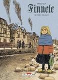Anne Teuf - Finnele Tome 1 : Le front d'Alsace.