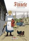 Anne Teuf - Finnele Tome 2 : Dommages de guerre.