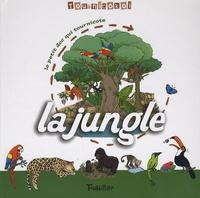 Anne Thomas-Belli et Claire Brenier - La jungle.