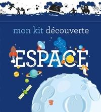 Anne Thomas-Belli - Mon kit découverte espace.