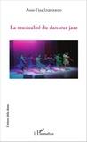 Anne-Tina Izquierdo - La musicalité du danseur jazz.
