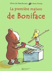 Anne Tonnac et Olivier De Vleeschouwer - .