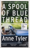 Anne Tyler - A Spool of Blue Thread.