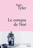 Anne Tyler - Le compas de Noé.