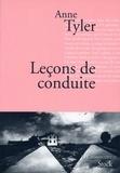 Anne Tyler - Leçons de conduite.