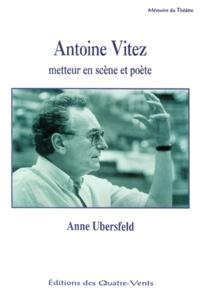 Anne Ubersfeld - .