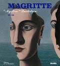 Anne Umland - Magritte - Le mystère du quotidien 1926-1938.