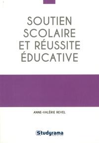 Soutien scolaire et réussite éducative - Anne-Valérie Revel | Showmesound.org