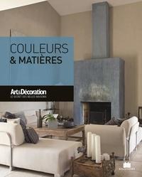 Anne Valéry - Couleurs & matières.