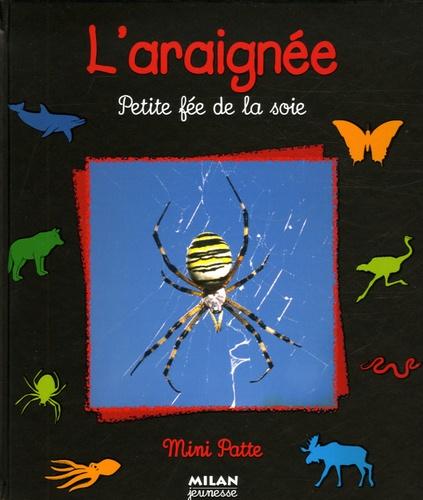 Anne Vallet et Rémy Amann - L'araignée - Petite fée de la soie.