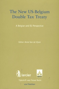 Deedr.fr The New US-Belgium Double Tax Treaty - A Belgian and EU Perspective Image