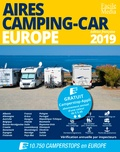 Anne Van den Dobbelsteen - Aires camping-car Europe.