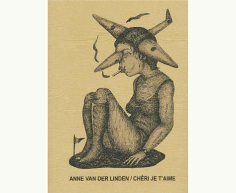 Anne Van der Linden - Chéri je t'aime.