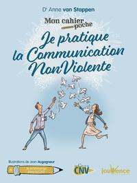 Anne Van Stappen - Je pratique la communication nonviolente.