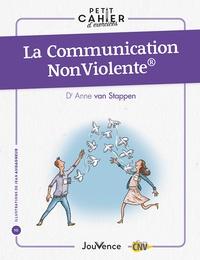 Anne Van Stappen - La Communication NonViolente.