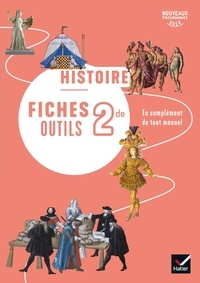 Histoiresdenlire.be Histoire Géographie 2nde - Fiches outils Image