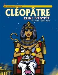 Anne Vantal et Cyrille Meyer - Cléopâtre.