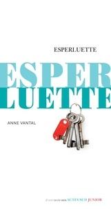 Anne Vantal - Esperluette.