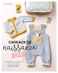 Deedr.fr Cadeaux de naissance DIY Image