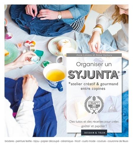 Organiser un Syjunta - 9782295008800 - 8,99 €