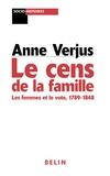 Anne Verjus - .