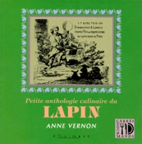 Goodtastepolice.fr Petite anthologie culinaire du lapin Image