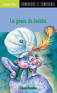 Anne Villeneuve et Carole Tremblay - Le génie du lavabo.