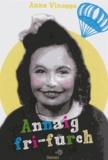 Anne Vinesse - Annaig fri-furch - Edition en breton.