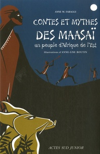 Contes et mythes des Maasaï - Un peuple dAfrique de lEst.pdf