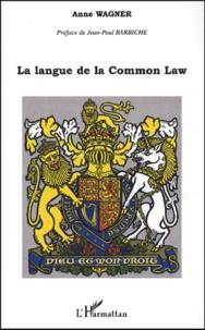 La langue de la Common Law.pdf