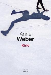Anne Weber - Kirio.
