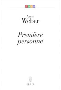 Anne Weber - .