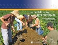 Anne Weill - Les profils de sol agronomiques.