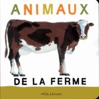 Anne Weiss - Animaux de la ferme.