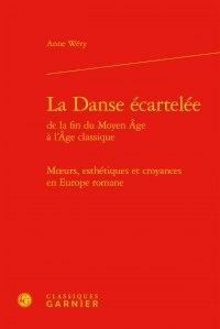 Era-circus.be La Danse écartelée de la fin du Moyen Age à l'Age classique - Moeurs, esthétiques et croyances en Europe romane Image