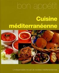 Histoiresdenlire.be Cuisine méditerranéenne Image