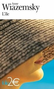 Ebooks kostenlos téléchargés pdf L'île  - Extrait du recueil Des filles bien élevées (Litterature Francaise) iBook 9782072898198