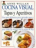 Anne Willan - Cocina visual - Tapas y Aperitivos.