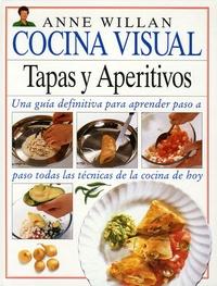 Deedr.fr Cocina visual - Tapas y Aperitivos Image