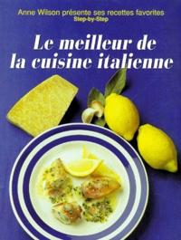 Le Meilleur De La Cuisine Italienne Pdf Gratuit Pdf Marine
