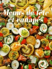 Menus de fête et canapés.pdf