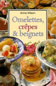 Deedr.fr OMELETTES, CREPES ET BEIGNETS Image